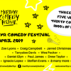 F thumb merthyr comedy festival facebook event cover