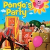 F thumb pongos party
